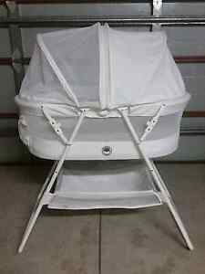 Baby Bassinet Redcliffe Belmont Area Preview