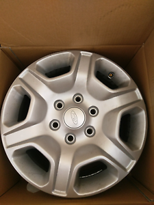 Ford ranger rims Avondale Wollongong Area Preview
