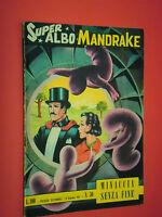 Super Albo Spada- Mandrake -n°50 B -del 1963- Raro Da Lire 100- Superalbo -  - ebay.it