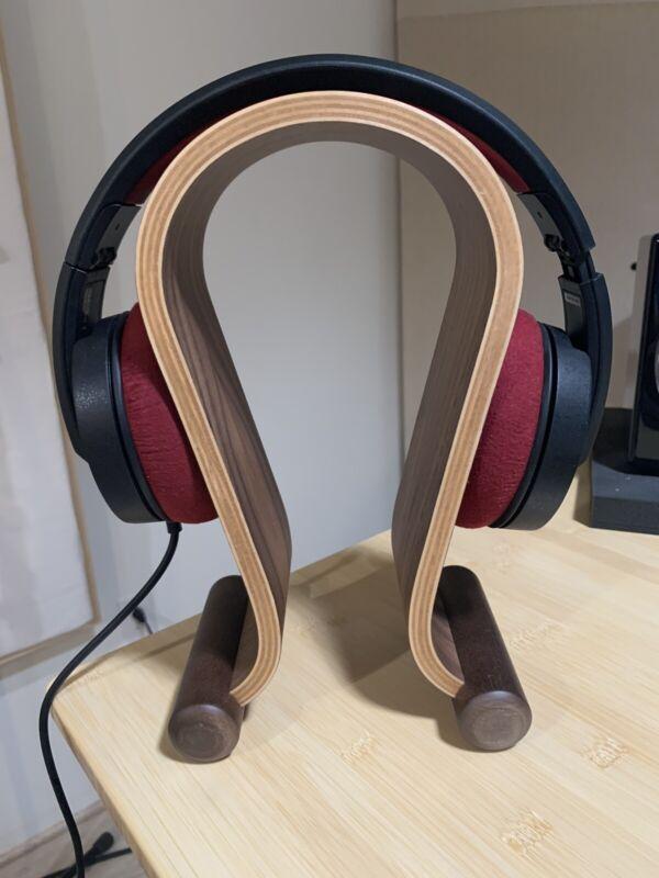 Focal Listen Professional Closed Back  Studio Headphones