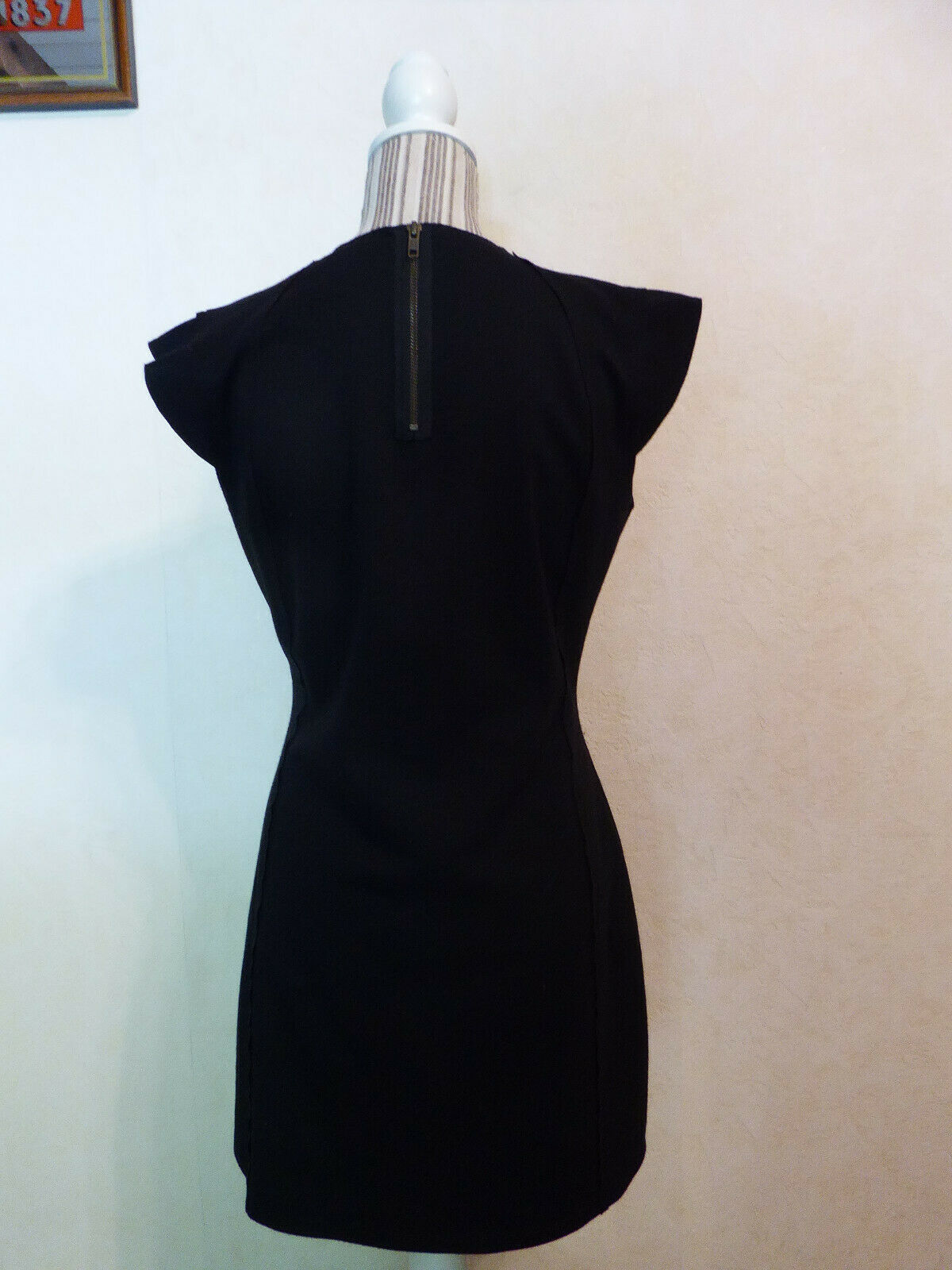 Robe désigual taille l