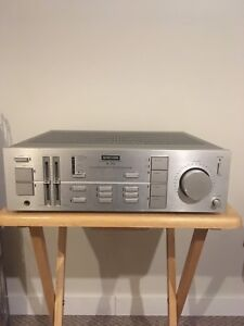 Pioneer A-70 Integrated Amplifier 2 Channel Amp Vintage
