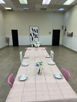 Event Space Rental in Port Credit
