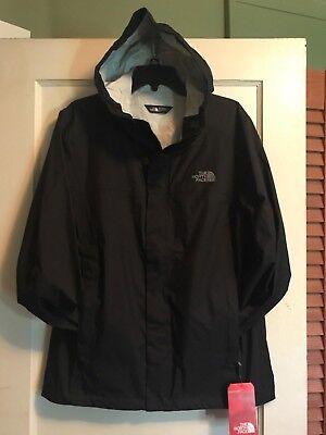 The North Face Mens Venture Jacket Coat Rain Waterproof Jacket M