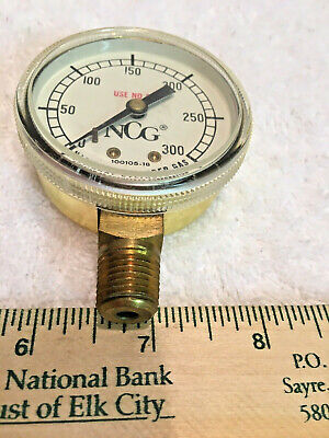 2 Brass Acetylene Oxygen Gauge Welding Regulator-air Compressorvictorsmith