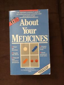 About Your Medicines