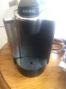 Kuerig coffee maker - SOLD PPU