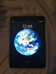 IPad Mini 2 space grey