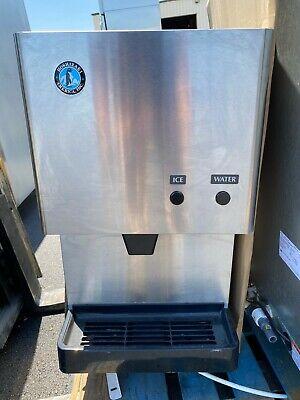Hoshizaki Dcm270bah Cubelet Ice Machine
