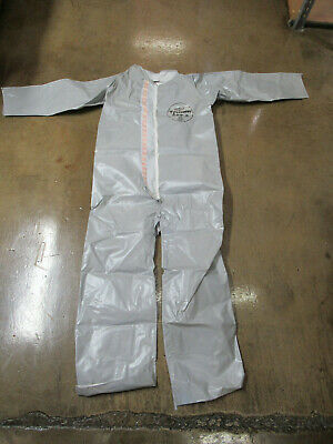 Dupont Tychem Cpf2 Chemical Protection Coverall Small