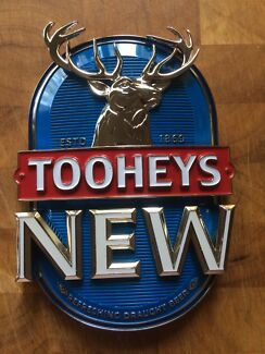 Tooheys New - Tap Decal (NEW)