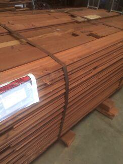 Jarrah floorboards cheap flooring