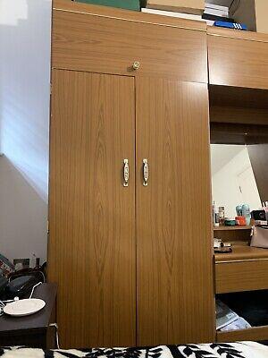 wardrobe used