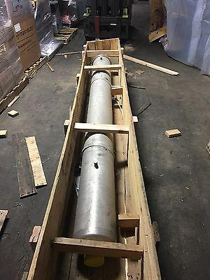 Grundfos Booster Module Pump Bm95-6 460v 60hp 461gpm 19z00013-0020 1015psi