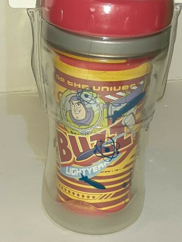Playtex Stage 3 Toy Story Sippy Cup Buzz Lightyear 9 Oz NOS - $28.00