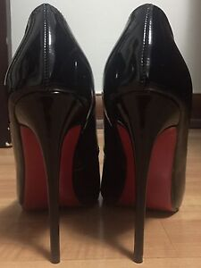 Brand New Size 8/8.5 Red Bottom shoes