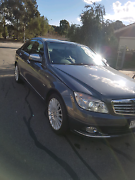 MERCEDES BENZ C280 2007 Athelstone Campbelltown Area Preview