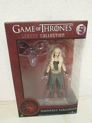 Game of Thrones Daenerys Targaryen Action Figure Funko HBO