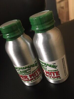 Spider mite/Thrips/Pests Control Dr Schimmel 50ml (makes 6ltr)  Qty 2