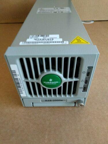 Emerson eSure rectifier 1R48-2000e BML440032 / 1RS51