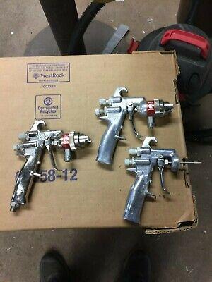 Graco Hvlp Spray Guns  And Parts