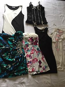 WOMENS CLOTHES SIZE 10-12 inc brand names bulk load Campbelltown Campbelltown Area Preview