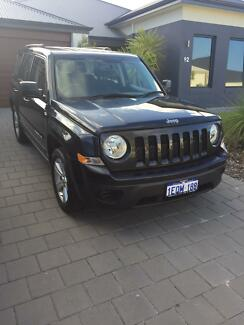 Jeep Patriot Banksia Grove Wanneroo Area Preview