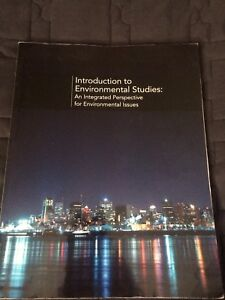 Environmental Studies and Science Textbooks