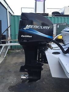 200 Mercury optimax Jacobs Well Gold Coast North Preview