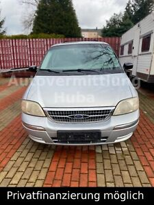 Ford Windstar 3.0 V6-PRIVATRATENZALUNG