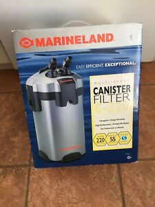 Filtreur neuf pour 55 gallons