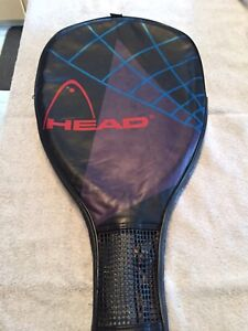 2 Head Racquetball Racquets for sale