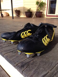 Canterbury Phoenix Elite Rugby Boots Cudal Cabonne Area Preview