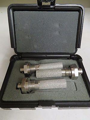 Ge Panametrics M Series Aluminum Oxide Moisture Sensor Probe - Quantity 3 - Ms29
