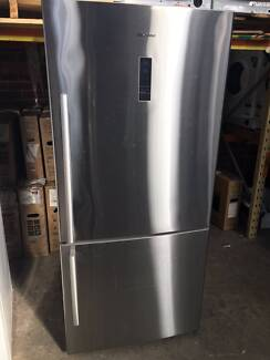 Sales!! Factory 2nd Hisense 520L Fridge w/h 12 MONTHS Warranty