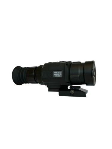 Bering Optics HOGSTER-R 35mm Lens Thermal Riflescope (Free Spyderco Knife)