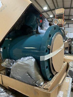 Yokogawa Axf300g Integral Magnetic Flow Meter Remote Converter