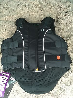 BNBNT Champion Body Protector Adults XL