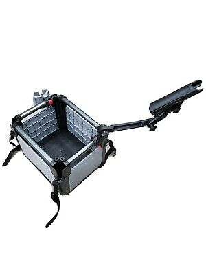 Hobie H-Crate Kayak Storage Crate System for Fishing/ Recreation - 72020088