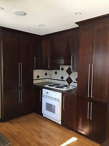KITCHEN CABINETS- reduced price!!!