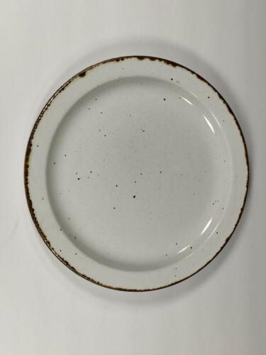 "SET OF 3 - MIDWINTER STONEHENGE CREATION 10-3/8"" DINNER PLATES - EXC USED"