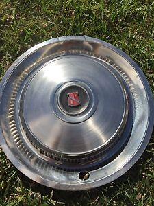 Chrysler hub caps set Caringbah Sutherland Area Preview
