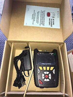 New Trilithic 180dsp 180-dsp 360dsp Docsis 3.0 Triple Play Cable Meter
