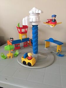 Little People Airport