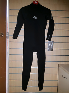 Quiksilver Wetsuit Corio Geelong City Preview