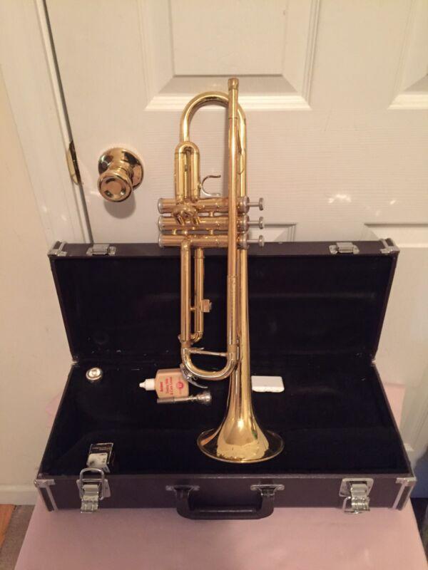 Vintage Yamaha Trumpet ( Made In Japan )