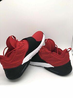 0345fec7e819c Nike Air Max Trainer 1 Sneakers Men s Red Black Shoes Sz 15 (A00835 600)