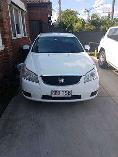 Holden Turbo Diesel Great Condition