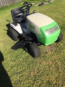 URGENT. Great Ride lawn mower Campbellfield Hume Area Preview
