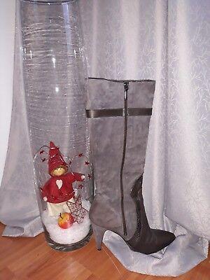 Oxitaly Stiefel Größe 41